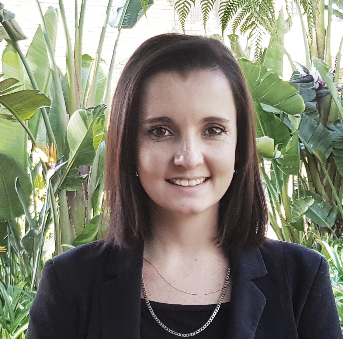 Elzahné Botha
